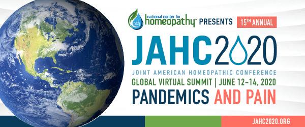 JAHC2020 logo
