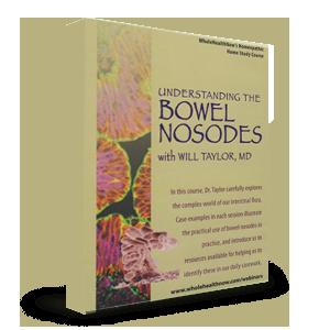 bowel nosodes box