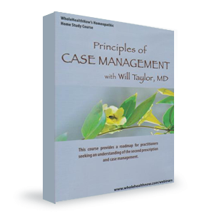case management box