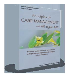 case management box