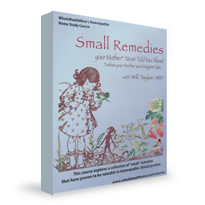 smal remedies box