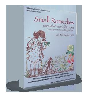 smal remedies box