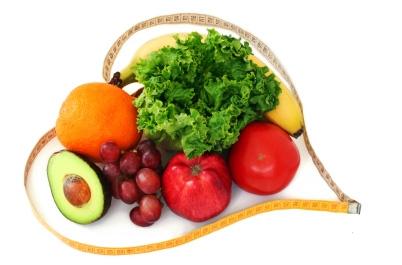 nutrition cardio