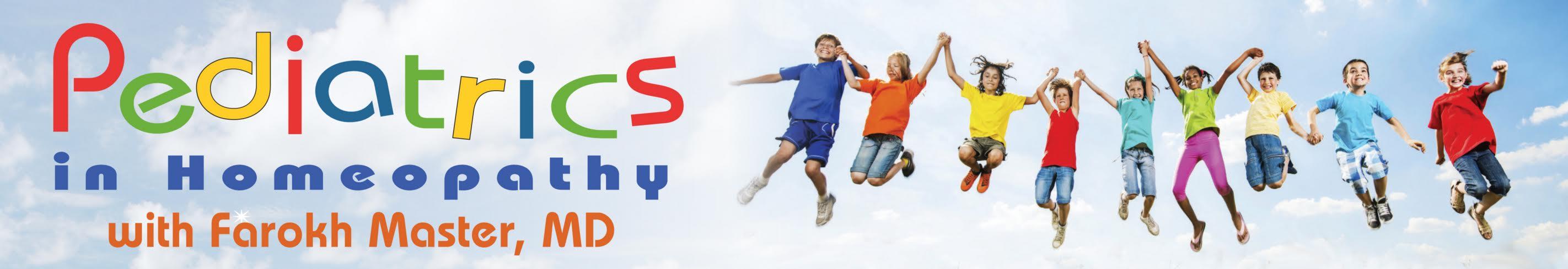 Pediatrics banner